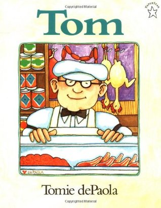 Tom by Tomie dePaola