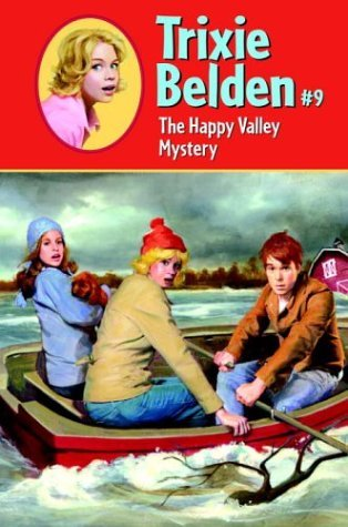 The Happy Valley Mystery by Kathryn Kenny
