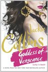 Goddess of Vengeance (Lucky Santangelo, #8)