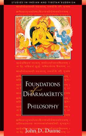 Foundations of Dharmakirti's Philosophy