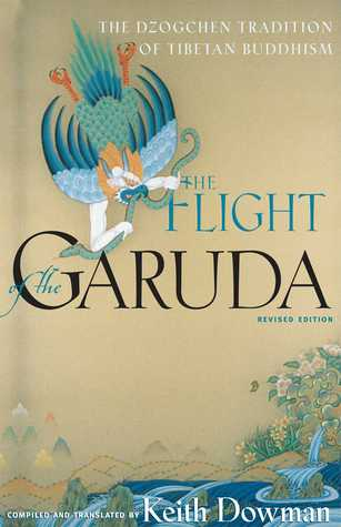 The Flight of the Garuda by Keith Dowman