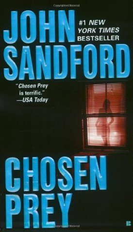 Chosen Prey by John Sandford