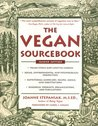 The Vegan Sourcebook by Joanne Stepaniak