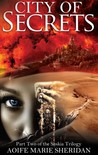 City of Secrets (Saskia Trilogy, #2)