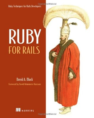 Ruby for Rails by David A. Black