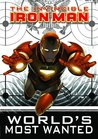 The Invincible Iron Man, Vol. 2: World's Most Wanted - Book 1
