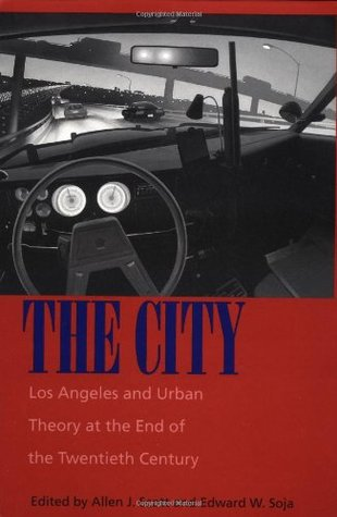 The City by Allen J. Scott
