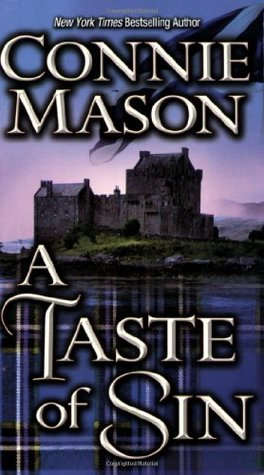 A Taste of Sin by Connie Mason