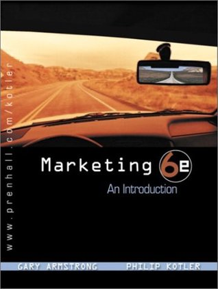 Marketing: An Introduction (6th Edition)
