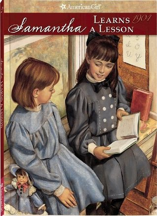 Samantha Learns a Lesson by Susan S. Adler