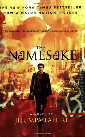 review of the book the namesake