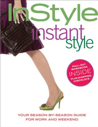 InStyle by InStyle Magazine