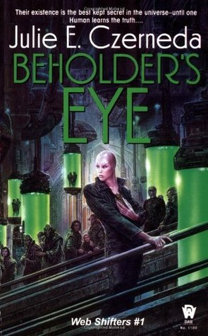 Beholder's Eye by Julie E. Czerneda