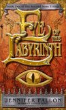 Eye of the Labyrinth (Second Sons Trilogy, #2)