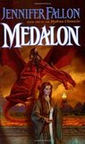 Medalon (Hythrun Chronicles: Demon Child Trilogy, #1)