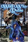Wolf Who Rules (Elfhome, #2)
