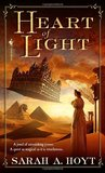 Heart of Light (Magical British Empire, #1)