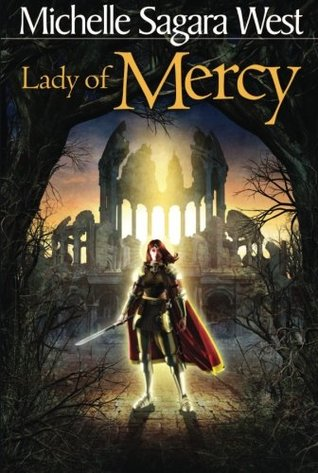 Lady of Mercy Books of the Sundered 3