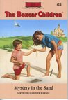 Mystery in the Sand (The Boxcar Children, #16)