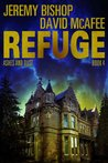 Refuge Book 4 - Ashes and Dust