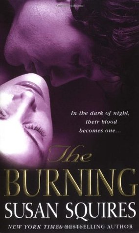 The Burning (Companion, #3)