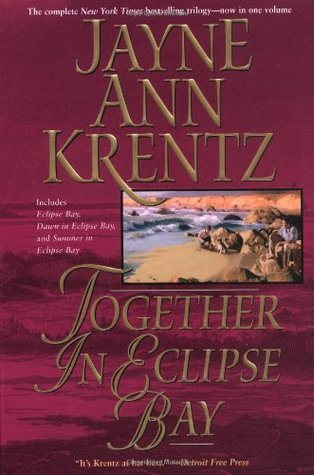 Together in Eclipse Bay by Jayne Ann Krentz