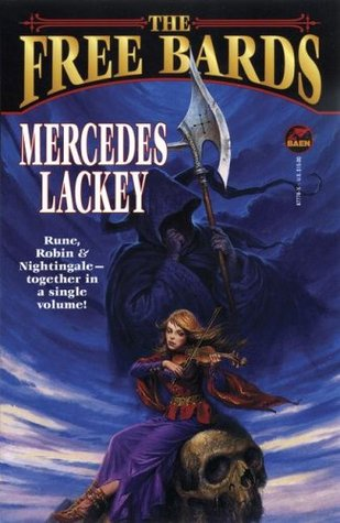 The Free Bards by Mercedes Lackey