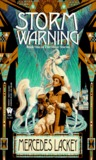 Storm Warning (Valdemar: Mage Storms #1)