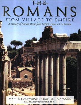 The Romans by Mary T. Boatwright