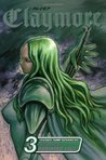 Claymore, Vol. 03: Teresa of the Faint Smile (Claymore, #3)
