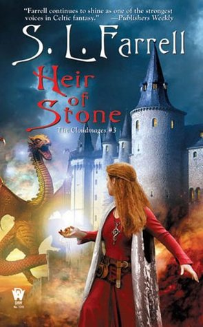 Heir of Stone by S.L. Farrell