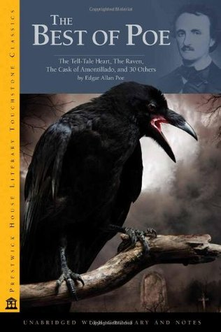 The Best of Poe by Edgar Allan Poe