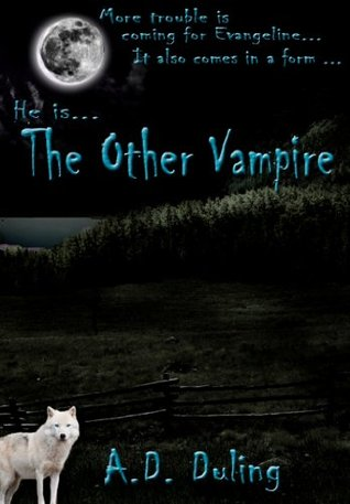 The Other Vampire by A.D. Duling