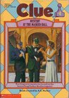 Mystery at the Masked Ball by A.E. Parker