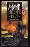 Sharpe's Prey by Bernard Cornwell