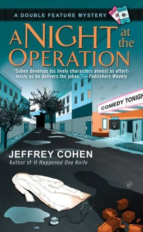 A Night at the Operation (Double Feature Mystery #3)