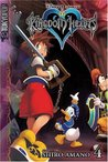 Kingdom Hearts, Vol. 4 (Kingdom Hearts, #4)