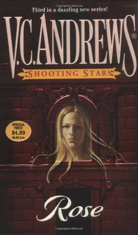 Rose (Shooting Stars, #3)