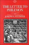 The Letter to Philemon: A New Translation with Introduction & Commentary