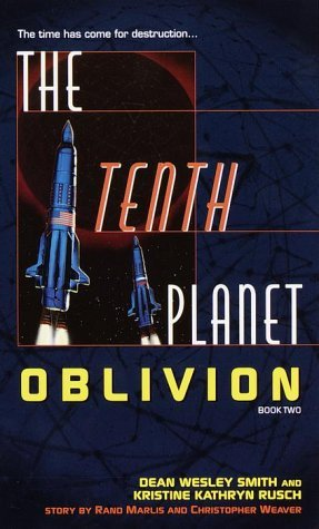 The Tenth Planet: Oblivion (The Tenth Planet #2)