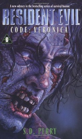 Code by S.D. Perry