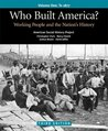 Who Built America? Vol. 1: Working People and the Nation's History