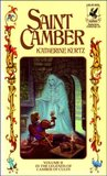 Saint Camber (The Legends of Camber of Culdi, #2)