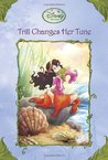 Trill Changes Her Tune (Tales of Pixie Hollow, #22)