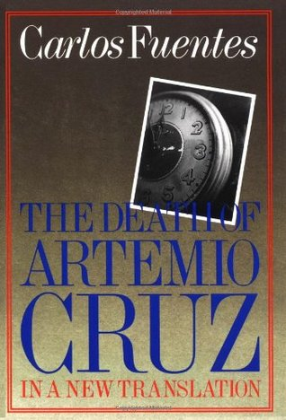 The Death of Artemio Cruz