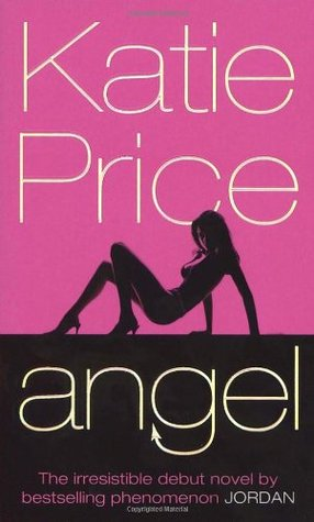 Angel (Angel Summer, #1)