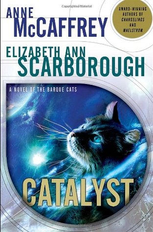 Catalyst by Anne McCaffrey