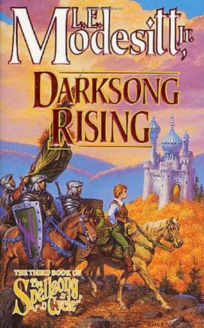 Darksong Rising by L.E. Modesitt Jr.