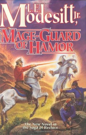 Mage-Guard of Hamor by L.E. Modesitt Jr.