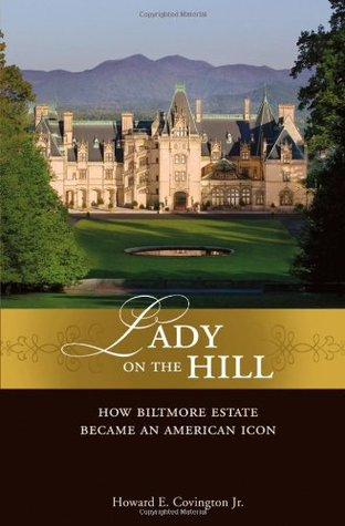 Lady on the Hill by Howard E. Covington Jr.